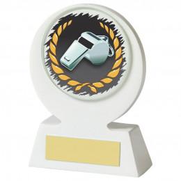 Referee's Whistle Award