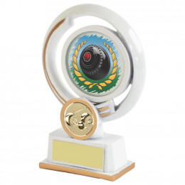 Resin Lawn Bowls Award