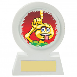 Resin Golf Collectable - Looozerr!!!