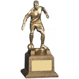 Male Football Trophy