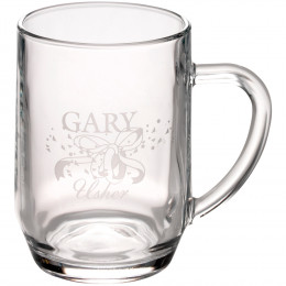 Howarth Tankard (Pint)