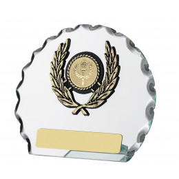 Glass Round Award