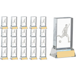 15 Trophy Saver Pack Pro Glass