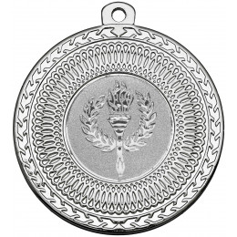 Silver Ring Medal