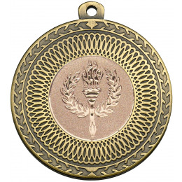 Bronze Ring Medal