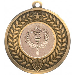Bronze Wreath Medal