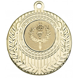 Gold Laurel Medal