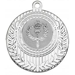 Silver Laurel Medal