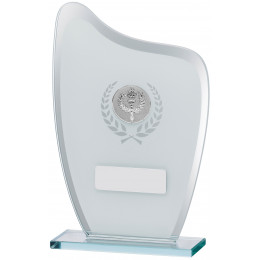 White Mirror Glass Award
