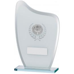 White Mirror Glass Award
