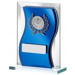 Glass Mirrored Award