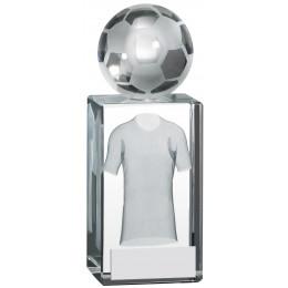 Football Shirt Block With Ball