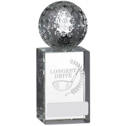 Golf The Longest Drive