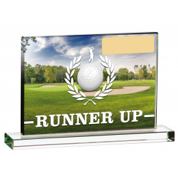 Golf Scene Runner Up