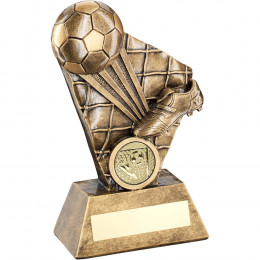 Football Boot Strike Series Trophy