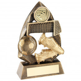 Football Diamond Collection Trophy