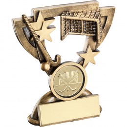 Hockey Mini Cup Trophy