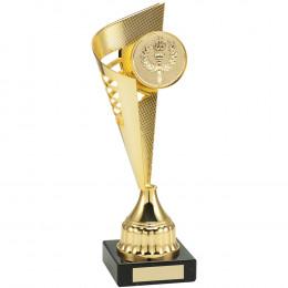Plastic Flair Trophy