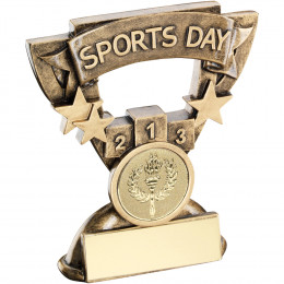 Sports Day Mini Cup Trophy