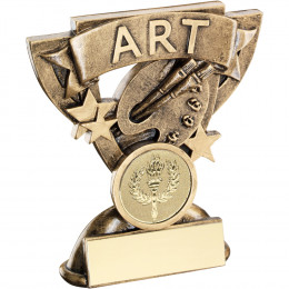 Art Mini Cup Trophy