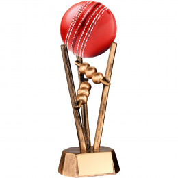 Resin Cricket Ball Holder