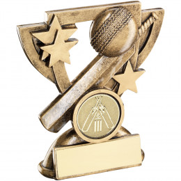 Cricket Mini Cup Trophy