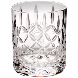 405ml Whiskey Glass