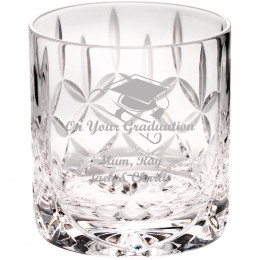 290ml Whiskey Glass