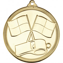 Referee 'Multi Line' Medal