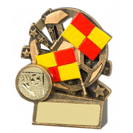 Xblast Football Linesman Trophy