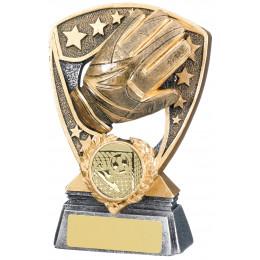 Football Goal Keeper Award