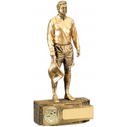 Football Linesman Trophy