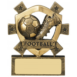 Football Mini Shield