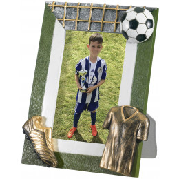 "Football 6"" X 4"" Photo Frame"