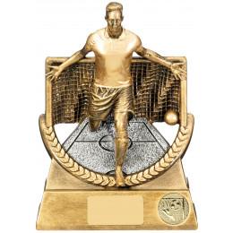 Super Triumph Male Football Trophy