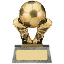 Escapade Football Trophy