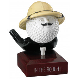 Golf In The Rough Award