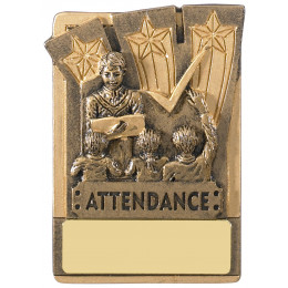 Mini Magnetic Attendance Award