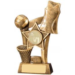 Netball Scene Award