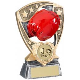 Boxing Glove Shield Award