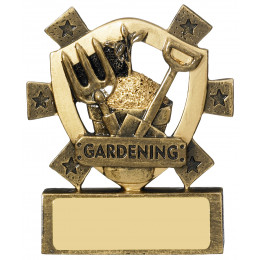 Gardening Mini Shield