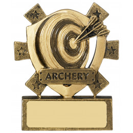 Archery Mini Shield
