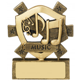 Music Mini Shield