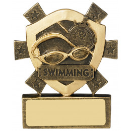 Swimming Mini Shield