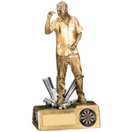 Darts Male Award