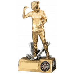 Darts Female Award