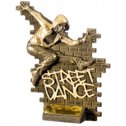 Street Dance Female