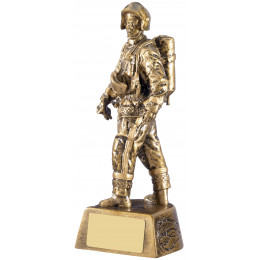 Firefighter Award