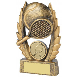 Resin Tennis Award