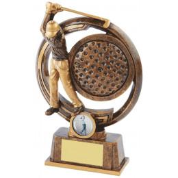 Men's Golf Award